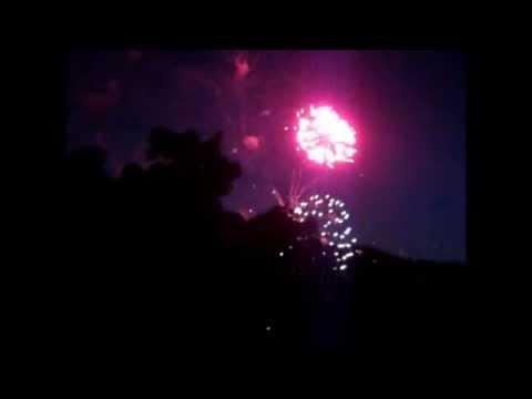 Boom boom boom (7/4/11, 7/5/11 - Vlog # 40, 41)