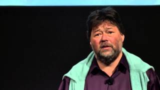 Habitats for music and the sound of math   Joseph Swensen   TEDxNYIT