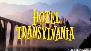 Hotel transylvania pelicula completa