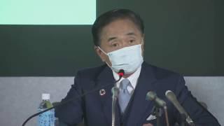 """""""新型コロナ""""神奈川・黒岩知事が臨時会見(2020/04/24)"""
