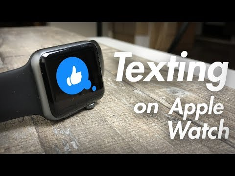 Can you remove message app from apple watch