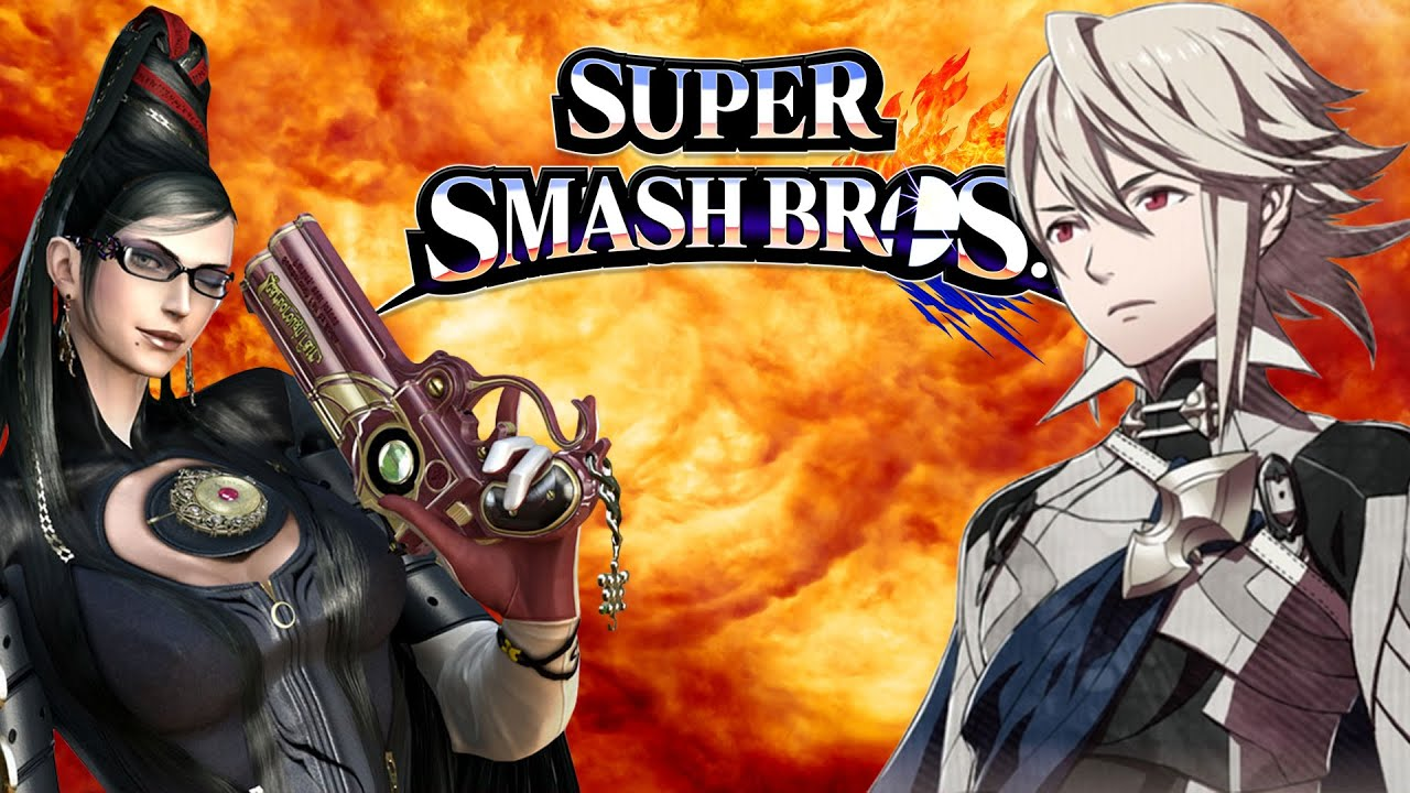 how to get corrin in super smash bros
