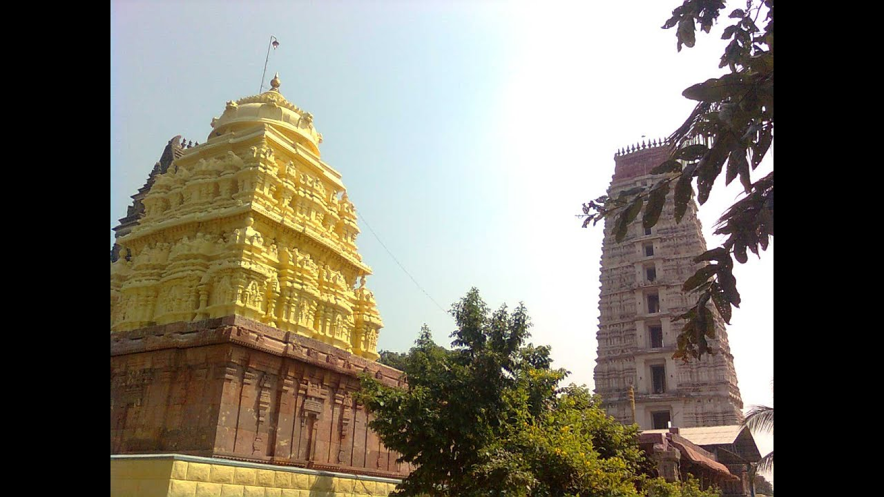 Image result for temples in andhra pradesh images