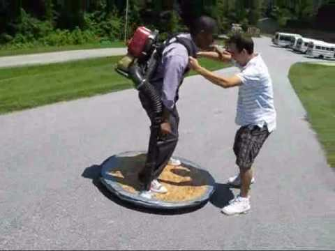 Water Hoverboard For Sale >> Hover Board - YouTube