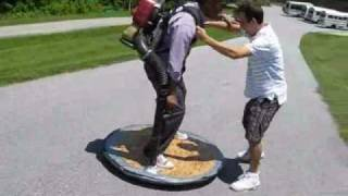 Repeat youtube video Hover Board
