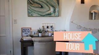 FALL Home Decor + HOUSE TOUR