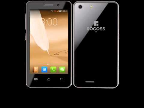 Docoss X1 3G Smartphone Buy Online Mobile Phone Docoss X13G in 888