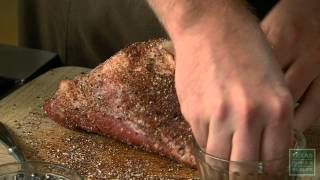 Wild Game Cooking: Feral Hog Tacos - Texas Parks and Wildlife [Official]