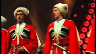 Кубанский казачий хор п/у В. Захарченко - Когда мы были на войне