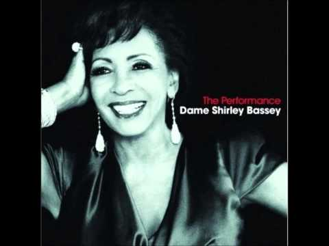 Dame Shirley Bassey - Apartment