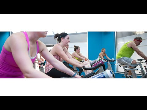 Spin Classes in Columbus, Oh at PAI Yoga & Fitness
