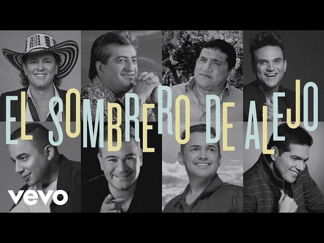El Sombrero de Alejo (Canción Oficial 51º Festival de la Leyenda Vallenata Homenaje a C...