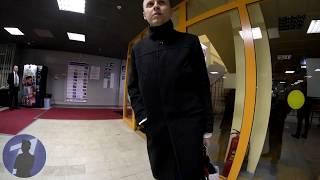 Как я Константина Львовича выжидал / GRINVICH НА ПЕРВОМ