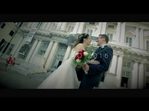 Trailer Fabry e Eva Matrimonio Genova 2015