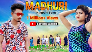 Madhuri💃 New Nagpuri sadri dance video 2020 / Anjali Tigga / Santosh Daswali / Vicky Kachhap