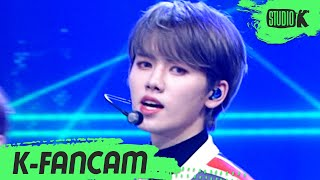 [K-Fancam] 크래비티 민희 직캠 'My Turn' (CRAVITY MINHEE Fancam) l @MusicBank 210205