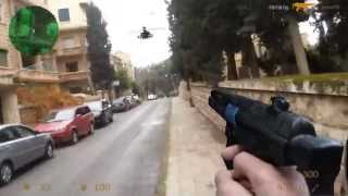 counter strike cod in real life syrian edition