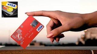 Зарабатываем на снятии наличных с кредитки