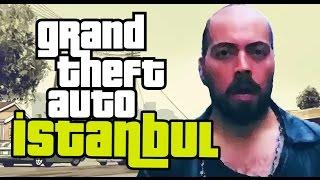 GTA Gerçek Hayat İstanbul Oynadık thumbnail