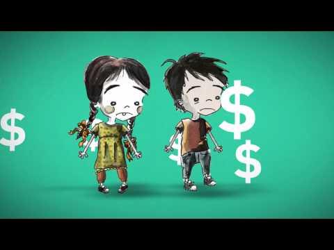PERCEPCION VS REALIDAD Trabajo Infantil