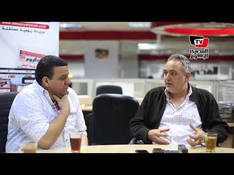 محمد حفظي عن «القاهرة السينمائي»: السجادة الحمراء لا تصنع نجاح مهرجان