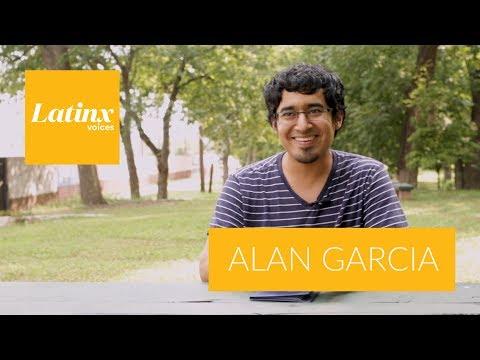 Alan Garcia - ATX Barrio Archive Interview on LatinxVoices // LatinxSpaces