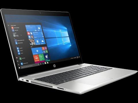 Обзор Ноутбука HP 450 G6 8ram I5 8th Gen