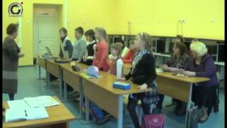 Открытые уроки Иностранных языков