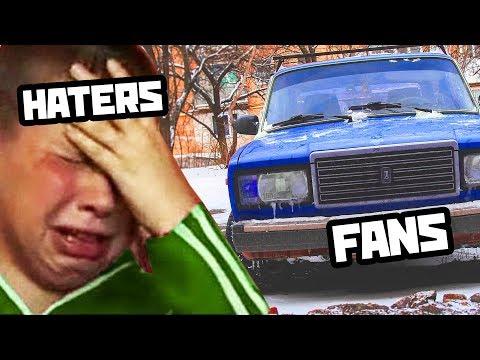 Fast cars and Squatnik suits - Status update