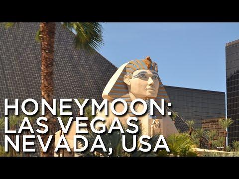 2015-08-30 Thru 2015-09-03 'Honeymoon: Las Vegas, Nevada, USA'