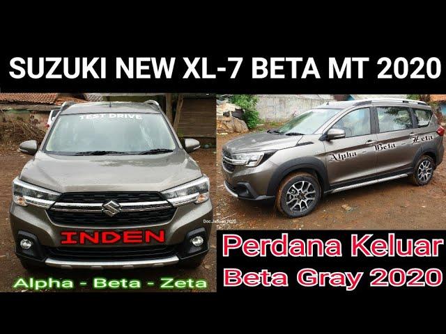 suzuki new xl 7 manual 2020 perdana keluar youtube suzuki new xl 7 manual 2020 perdana