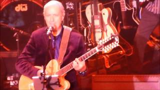 Listen To The Band, Monkees 2012 Flint Center Cupertino, CA with Mi...