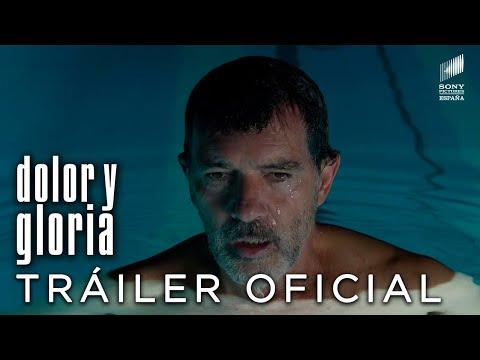 DOLOR Y GLORIA - Tráiler Oficial EN ESPAÑOL| Sony Pictures España