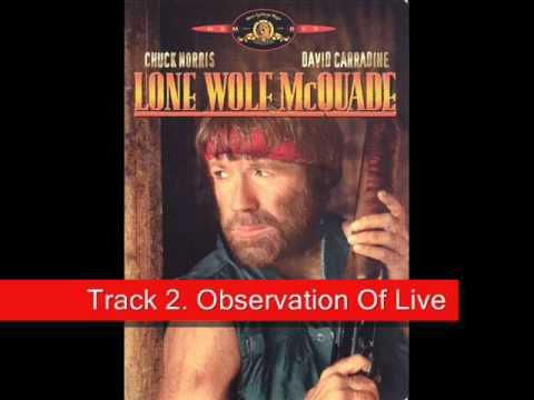 Lone Wolf Mc Quade OST Observation Of Life