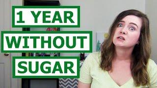 No Sugar Year