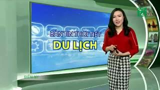 VTC14 | Thời tiết du lịch 30/01/2018 | Giá lạnh lan xuống miền Trung