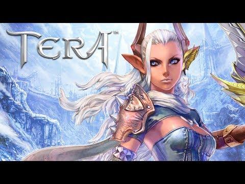 TERA: Console Launch Trailer