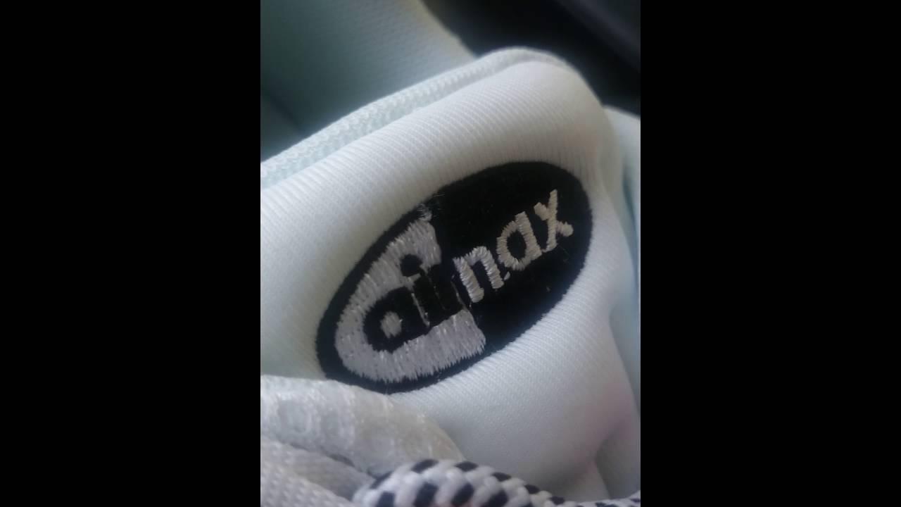 Air max 95 real or fake?