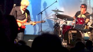 The Tubes- Roger Steen guitar solo (Don
