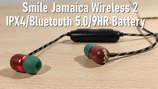 House of Marley Smile Jamaica Wireless 2 Review