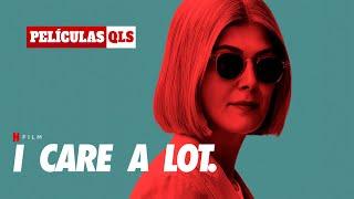Peliculas QLS - Descuida, yo te Cuido