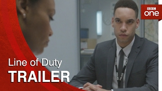 Line of Duty: Teaser Trailer - BBC One