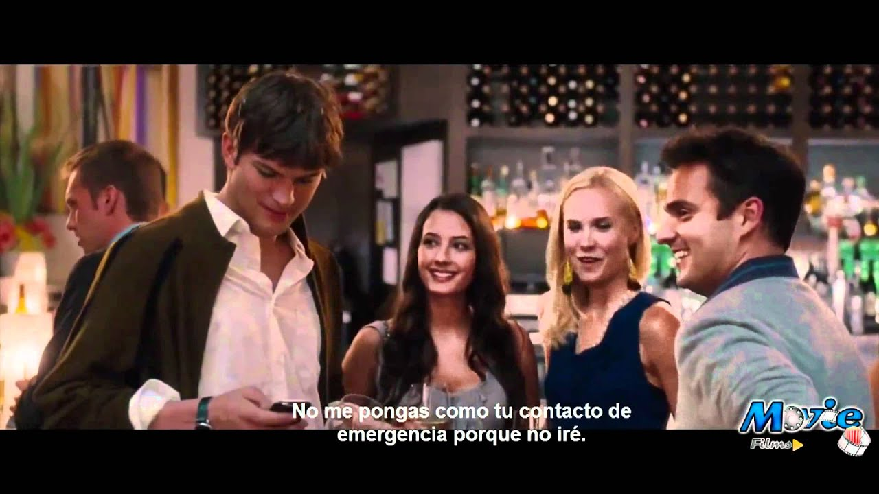 Amigos Con Derechos (No Strings Attached) - Trailer Oficial Subtitulado Español [HD].avi