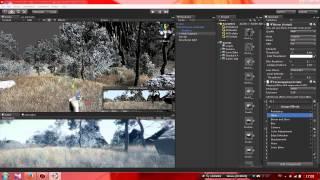 Видео урок по Unity3D (ЧАСТЬ 3)