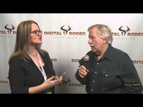 Digital Rodeo Television Interview With John Conlee CRS 2016