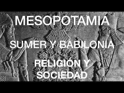 mesopotamia.-religión-y-sociedad-en-sumer-y-babilonia.