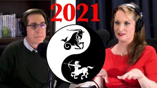 What to Expect in 2021 - The Dead Life Podcast Aftershow