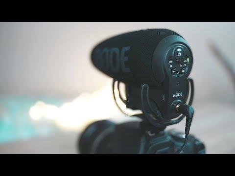 RØDE VideoMic Pro Plus — Unboxing & First Look!