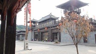 100 湖北15日深度之旅 Day 14 (武漢~咸寧赤壁市~武漢)