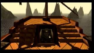 Видео обзор игр серии MYST Часть 1 от Babai - Видео от qbiqd17